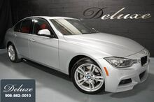 2015_BMW_328i_xDrive Sedan, M Sport Package, Navigation System, Rear-View Camera, Head-Up Display, Coral Red Leather Interior, Heated Seats, Power Sunroof, 18-Inch M Sport Alloy Wheels,_ Linden NJ