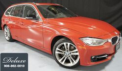 2015_BMW_328i_xDrive Sports Wagon, Sport-Line Package, Navigation System, Rear-View Camera, Bluetooth Streaming Audio, Heated Leather Seats, Panorama Sunroof, 18-Inch Alloy Wheels,_ Linden NJ