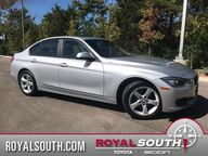 2015 BMW 328i xDrive w/SULEV Bloomington IN