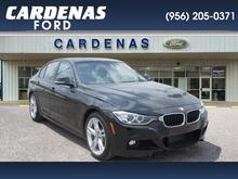 2015_BMW_335i_335i_ Brownsville TX