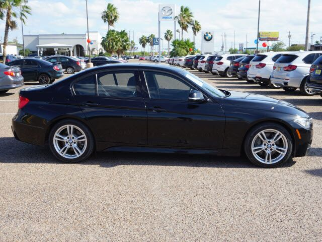 2015 BMW 335i 335i Harlingen TX
