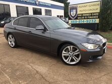 BMW 335i NAVIGATION HEADS-UP DISPLAY, REAR VIEW CAMERA, PARKING SENSORS, HEATED LEATHER, SUNROOF, XENON!!! LOADED!!! ONE OWNER!!! 2015