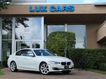 2015 BMW 335i xDrive Nav Luxury AWD MSRP $54,335