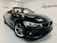 2015_BMW_4 Series_428i_ Dallas TX