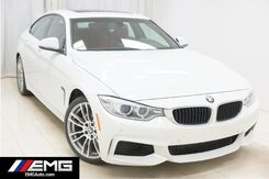 2015_BMW_4 Series_428i Gran Coupe M Sport Premium Navigation Sunroof Backup Camera 1 Owner_ Avenel NJ