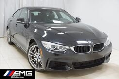 2015_BMW_4 Series_428i Gran Coupe M Sports Premium Drivers Assist Navigation Sunroof Backup Camera 1 Owner_ Avenel NJ