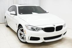 2015_BMW_4 Series_428i Gran Coupe M Sports Premium Sunroof Backup Camera 1 Owner_ Avenel NJ