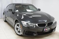2015_BMW_4 Series_428i M Sports Premium Navigation Sunroof Backup Camera 1 Owner_ Avenel NJ