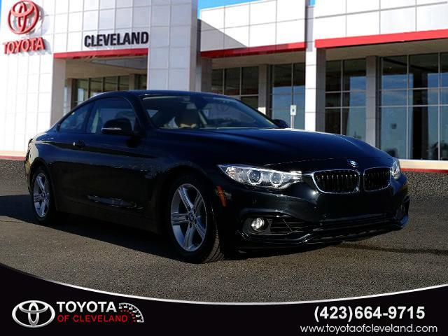 2015 BMW 4 Series 428i McDonald TN