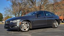 2015_BMW_4 Series_428i / NAV / TECH / PREMIUM / CAMERA_ Charlotte NC