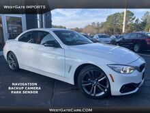 2015_BMW_4 Series_428i_ Raleigh NC