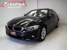 2015_BMW_4 Series_428i xDrive - Heated Seats, Sunroof, Navi_ Akron OH