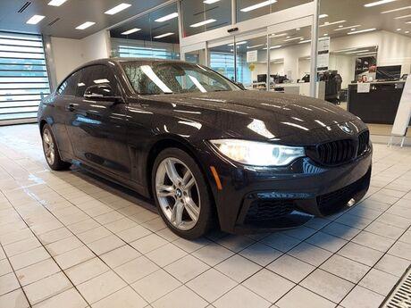 2015 BMW 4 Series 428i xDrive Philadelphia PA