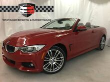 2015_BMW_4 Series_428i xDrive Convertible MSport Adaptive Cruise Driver Asst Plus_ Maplewood MN