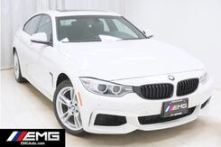 2015_BMW_4 Series_428i xDrive Gran Coupe M Sports Premium Navigation Sunroof Backup Camera 1 Owner_ Avenel NJ