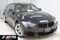 2015_BMW_4 Series_428i xDrive Gran Coupe M Sports Premium Technology Navigation Sunroof Backup Camera_ Avenel NJ