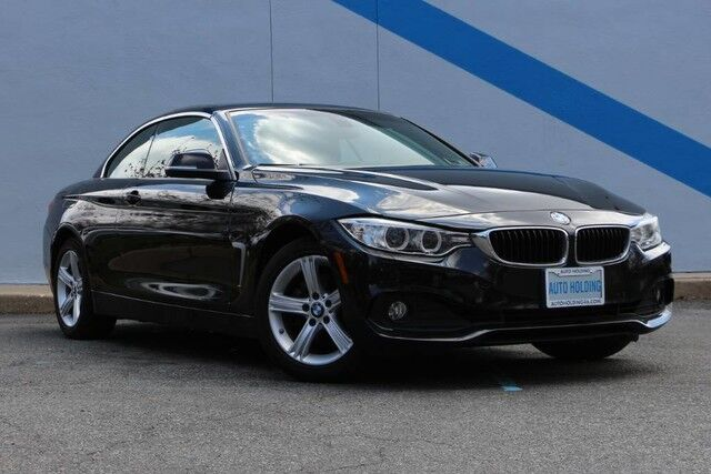2015 BMW 4 Series 428i xDrive Hillside NJ