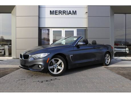 2015 BMW 4 Series 428i xDrive Kansas City KS