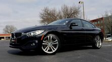 BMW 4 Series 428i xDrive / NAV / DRVR ASST / COLD WTHR / CAMERA 2015