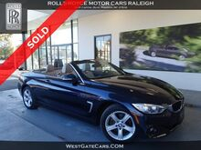 2015_BMW_4 Series_428i xDrive_ Raleigh NC