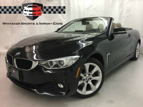 2015 BMW 4 Series 428i xDrive Tech Driver Assist Maplewood MN