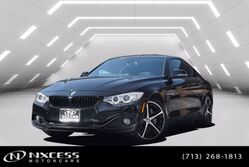 BMW 4 Series 435i Coupe M Sport Dinan Upgrade. 2015
