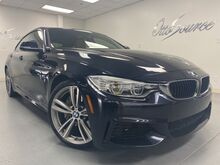 2015_BMW_4 Series_435i Gran Coupe_ Dallas TX