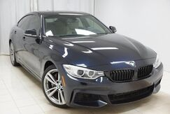 2015_BMW_4 Series_435i Gran Coupe M Sports Technology Harmon Kardon Premium Navigation Sunroof Backup Camera 1 Owner_ Avenel NJ
