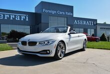 2015_BMW_4 Series_435i_ Greensboro NC