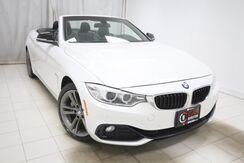2015_BMW_4 Series_435i xDrive Cabriolet w/ Navi & rearCam_ Avenel NJ