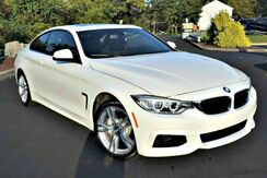 2015_BMW_4 Series_435i xDrive_ Easton PA
