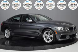 BMW 4 Series 435i xDrive 2015