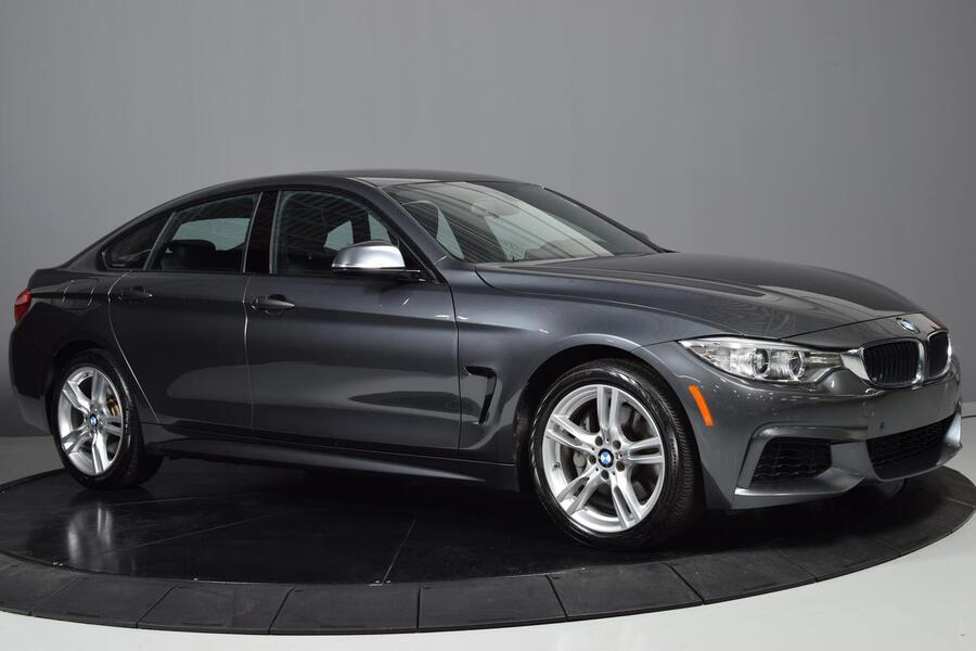 2015_BMW_4 Series_435i xDrive_ Glendale Heights IL