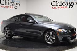 BMW 4 Series 435i xDrive M Sport MSRP: $61,790 2015