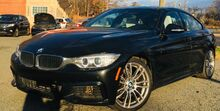 2015_BMW_4-Series Gran Coupe_428i_ Charlotte and Monroe NC