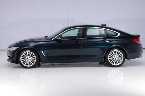 2015_BMW_4 Series Gran Coupe_428i_ West Chester PA