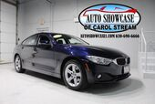 2015 BMW 428i xDrive AWD Gran Coupe