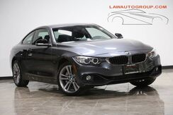 2015_BMW_435i xDrive_Back-Up Camera/ Heated Seats_ Bensenville IL