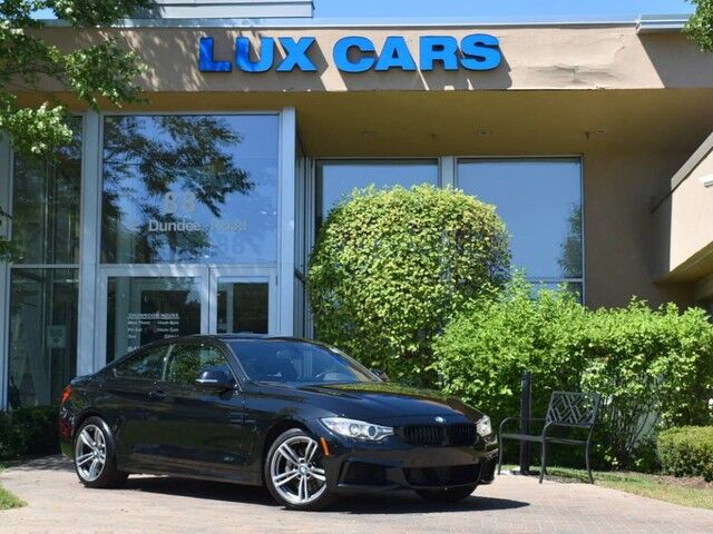 2015_BMW_435i_xDrive M-Sport Technology Nav AWD MSRP $61,110_ Buffalo Grove IL