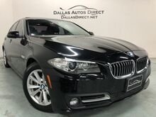 2015_BMW_5 Series_528i_ Carrollton  TX