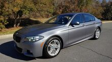 2015_BMW_5 Series_528i M-Sport - NAV - CAMERA - SUNROOF_ Charlotte NC