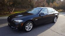 2015_BMW_5 Series_528i xDrive - NAV - CAMERA - SUNROOF_ Charlotte NC