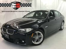 2015_BMW_5 Series_528i xDrive MSport Driver Assist Plus_ Maplewood MN
