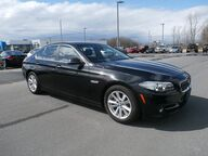 2015 BMW 5 Series 528i xDrive Watertown NY