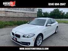 2015_BMW_5 Series_535i_ Columbus OH