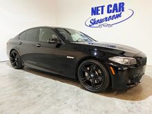 2015_BMW_5 Series_535i_ Houston TX