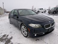 2015 BMW 5 Series 535i xDrive Watertown NY