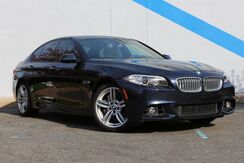 2015_BMW_5 Series_550i_ Hillside NJ