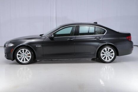 2015_BMW_5 Series AWD_535i xDrive_ West Chester PA