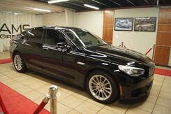 2015_BMW_5-Series Gran Turismo_550 M SPORT with executive and cold wheather package_ Charlotte NC